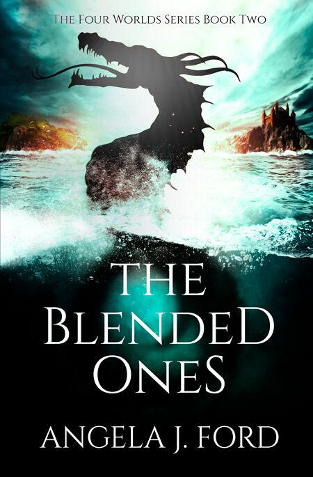 Reading adventures book tours 2017 the blended ones the four worlds 2 fandeluxe Document