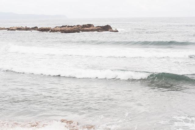mar, empúries, costa brava