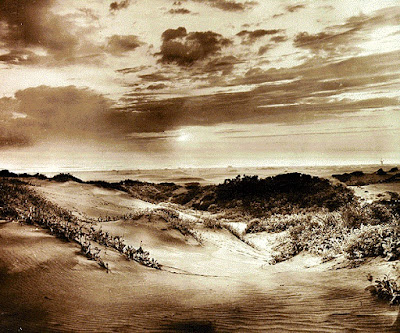 Sand Dunes, Sunset District, c. 1900. Photo: private collection; courtesy of foundsf.org.