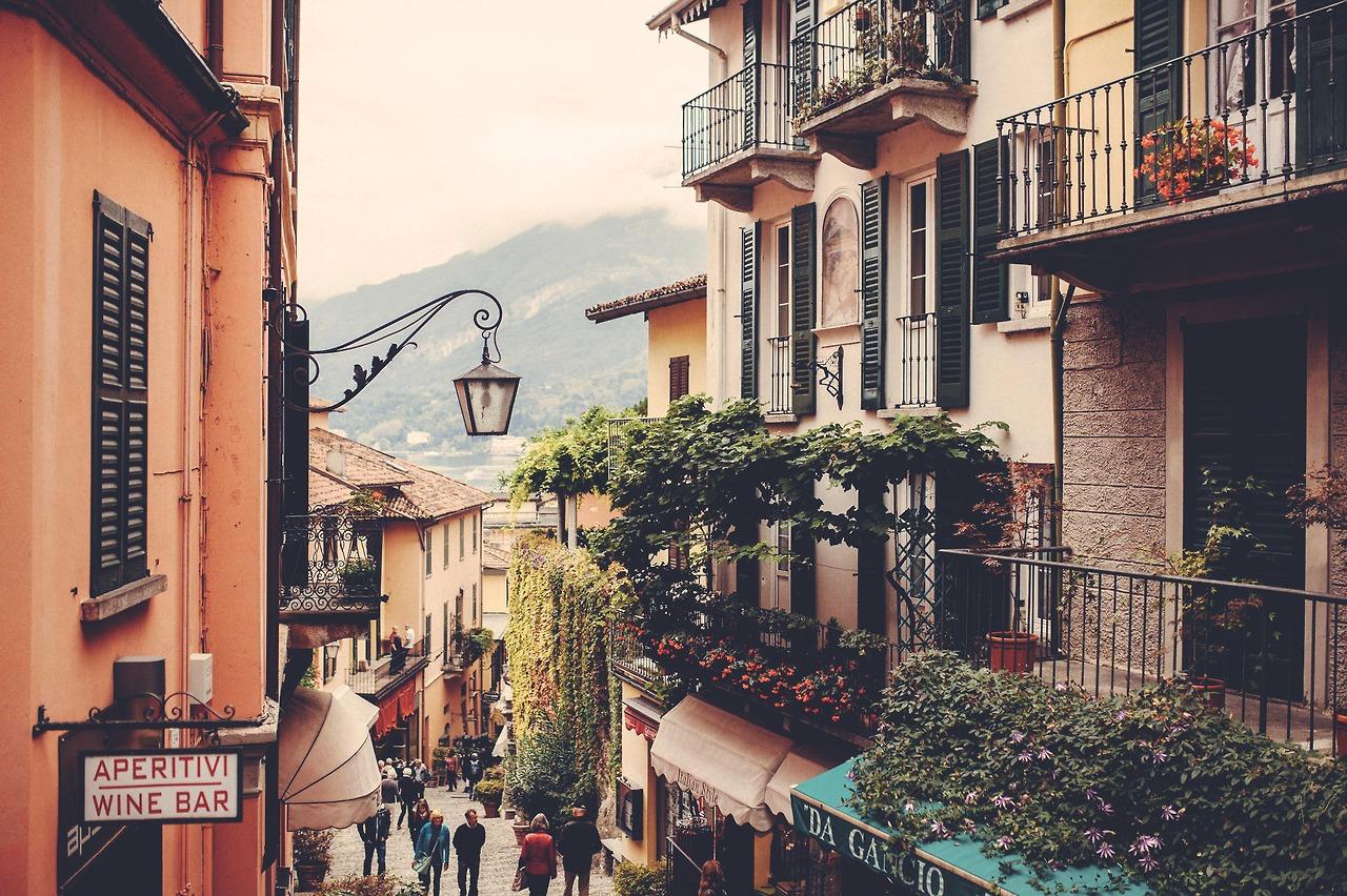 Instagram l'Italia è il Paese più fotografato al mondo