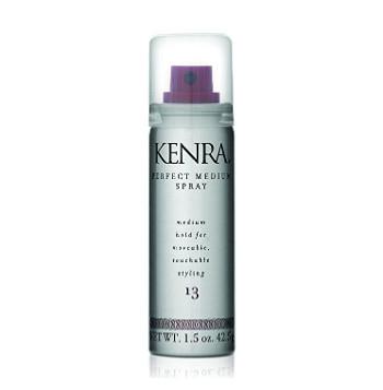 best hairspray for curly hair