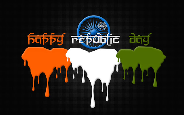 Patriotic Happy Republic Day Wishes 2018 - Best Wishes, Greeting and Messages