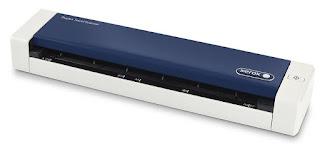 Xerox Duplex Travel Scanner XTS-D Driver Windows 10