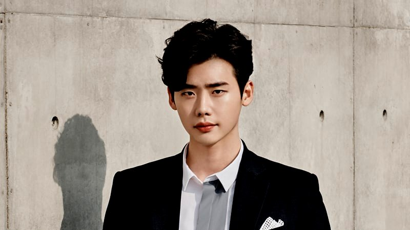 Receiving Much Hate, Lee Jong Suk Newest Agency's A-Man Project Ready to Take Action