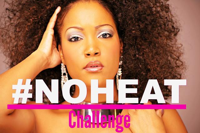 No Heat Challenge