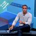 Thiago Oliveira deixa a apresentação do 'Tá na Área' do SporTV