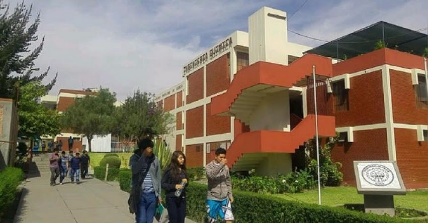 UNSA: Hallan deficiencias en comedor de la Universidad Nacional San Agustín de Arequipa