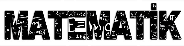 Bir kara tahta üzerindeki formül ve rakamlardan oluşan matematik sözcüğü