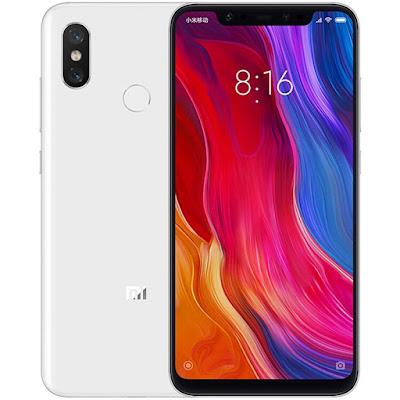 Xiaomi Mi 8 64G blanco