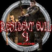 Guide Resident Evil 4 APK - wasildragon.web.id