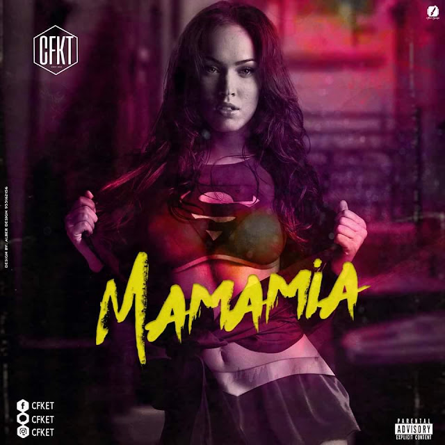 Cfket - Mamamia