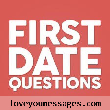 Best first questions online dating