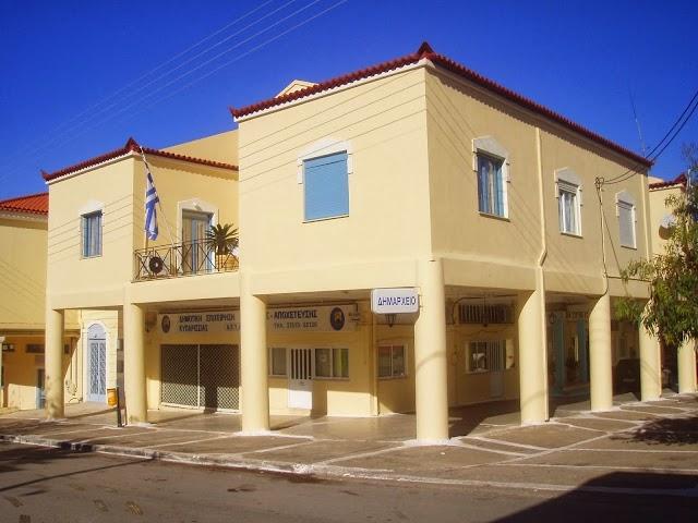 24η Τακτική συνεδρίαση Οικονομικής Επιτροπής Δήμου Τριφυλίας