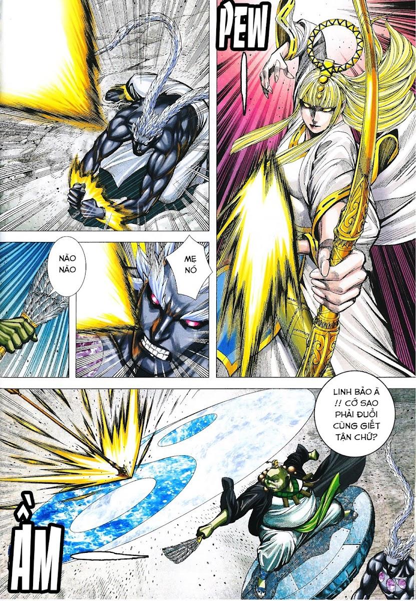 Tây Du Chap 168 - Trang 12