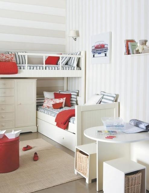 Unisex Children's Bedroom Ideas 7