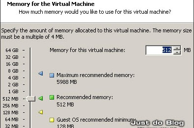 vmware-virtual-machine-memory