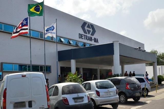 Detran do Maranhão realiza concurso com 170 vagas e salários que varia de R$ 4.400,00 e R$ 1.400,00.