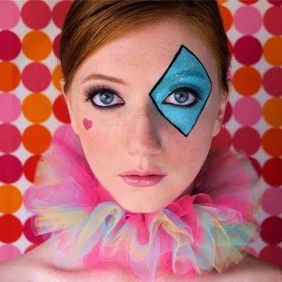 Maquiagem para o Carnaval, ideias fáceis de fazer
