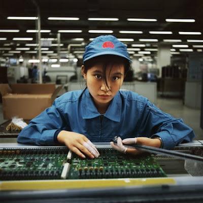 ေအာင္သူၿငိမ္း ● စက္႐ုံက သူငယ္မေတြ (Factory girls)