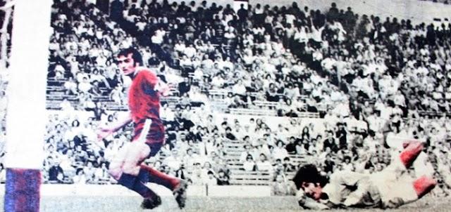 Eduardo Maglioni e o hat trick mais rápido da história