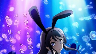 Seishun Buta Yarou wa Bunny Girl Senpai no Yume wo Minai  | Sub español | 10/¿? | 720p Ligero | MEGA y G-DRIVE |