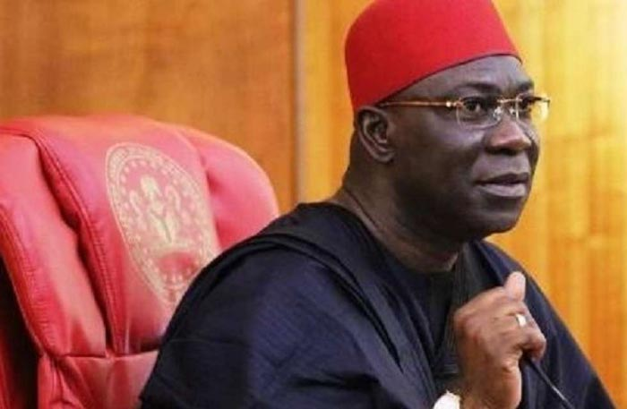 Deputy Senate president Ekweremadu slams Police, Army over Onitsha Biafran killings