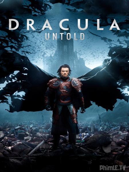 Ác quỷ Dracula: Huyền thoại chưa kể  - 2014