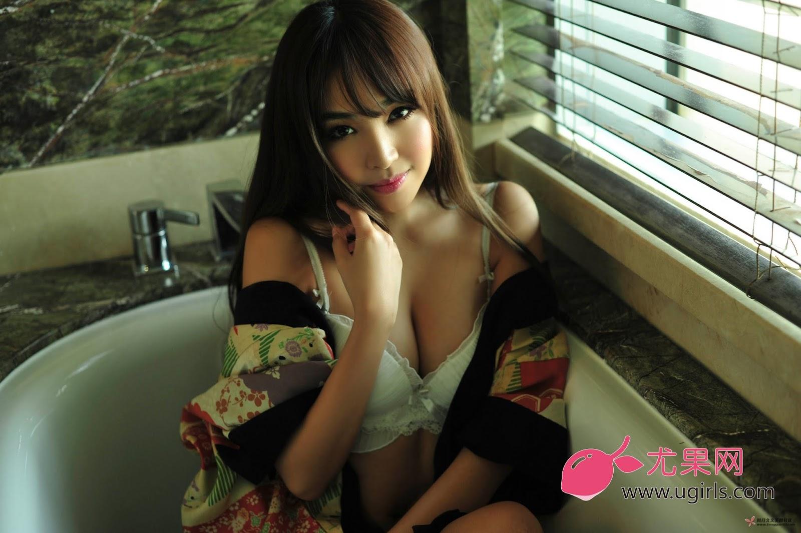 Hot Girl Model UGIRLS NO.13