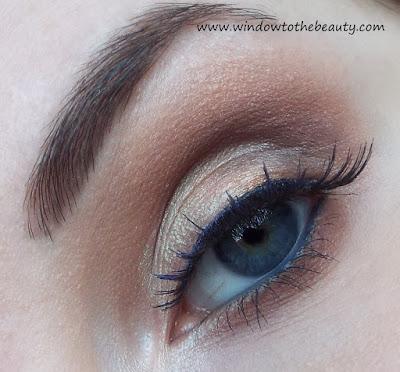 dzienny makeup