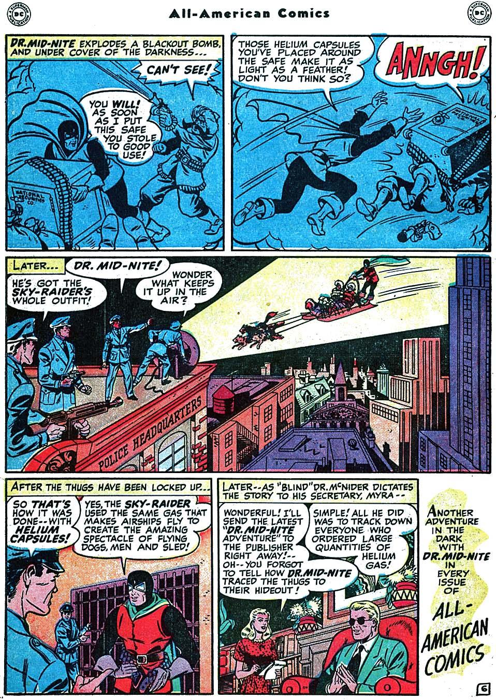Read online All-American Comics (1939) comic -  Issue #98 - 48