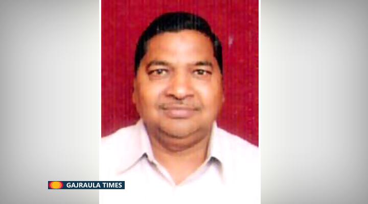 'दिवाली पर गलत परंपराओं को समाप्त करने से ही हम सब का भला है' -प्रमोद कुमार गर्ग