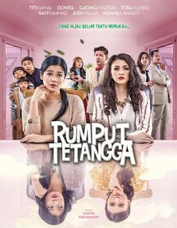 Rumput Tetangga (2019)