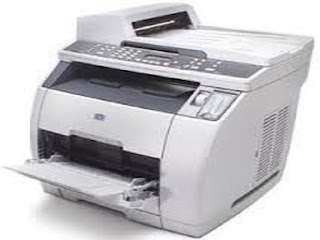 Picture HP Color LaserJet 2820 Printer