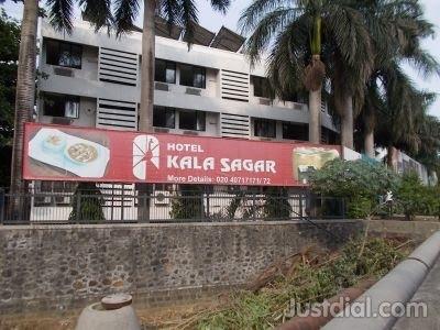 Hotel Kalasagar in Kasarwadi, Pune