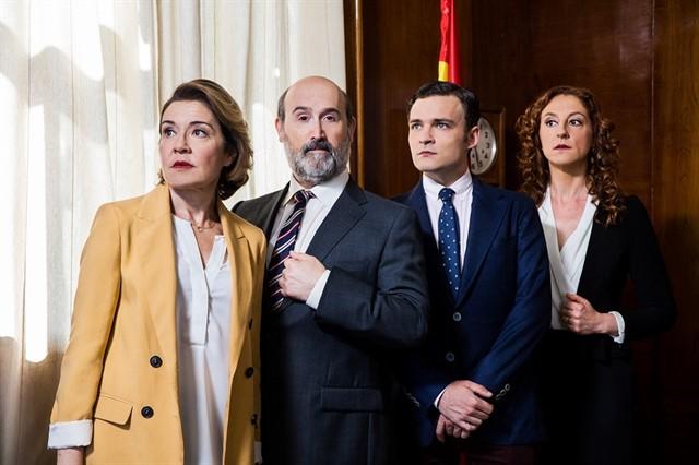 Personajes Vota Juan