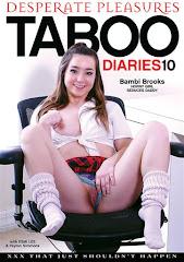 Taboo Diaries 10 xXx (2015)