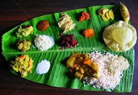 Eat Like An Author: Chaya Bhuvaneswar