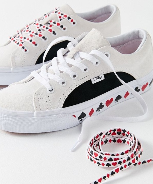 59cc462091 American Sports Style  Vans x Urban Outfitters Playing Cards ...