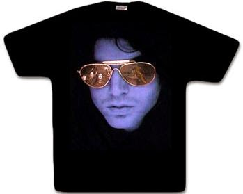 "Similar to the shirt the ""Hey Joe"" held up to us. Too cool"