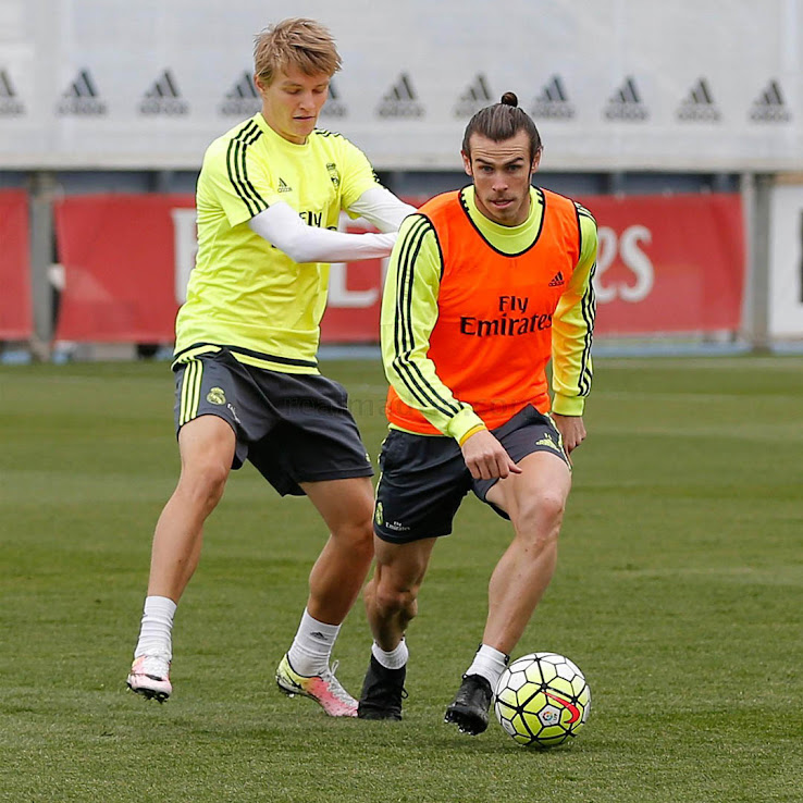 Botas Gareth Bale