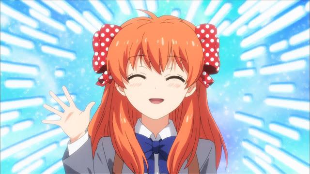 20 Karakter Anime Dengan Pita Tercantik. Siapa Pilihan kalian??