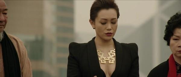 Lady Bloodfight (2016) BRRip HD 720p Latino Dual