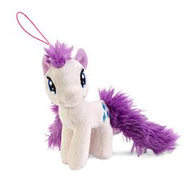 My Little Pony Rarity Plush by FurYu