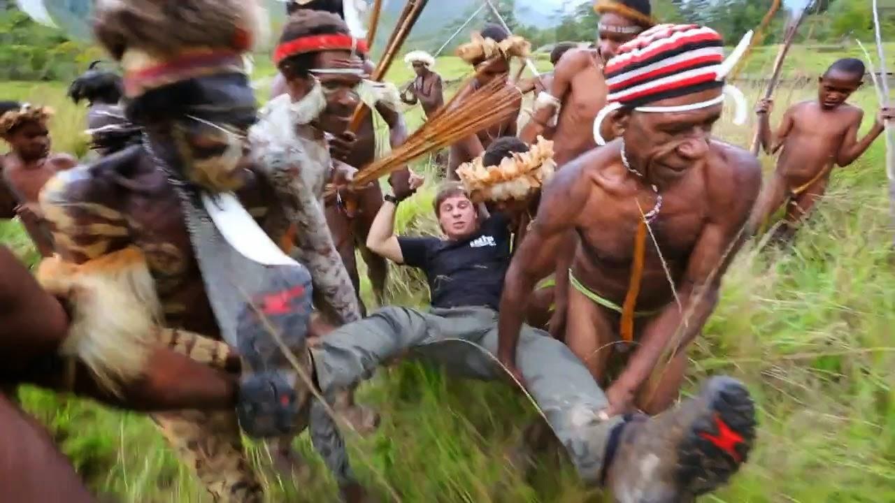 длинный мужской член африканского племени видео потерял голову начал