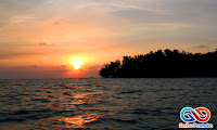 wisata pulau harapan kepulauan seribu