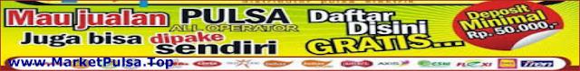 Agen Pulsa Jawa Timur Murah terbaru Gratis MD