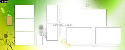 12x30 Precious Moment PSD Vol.2