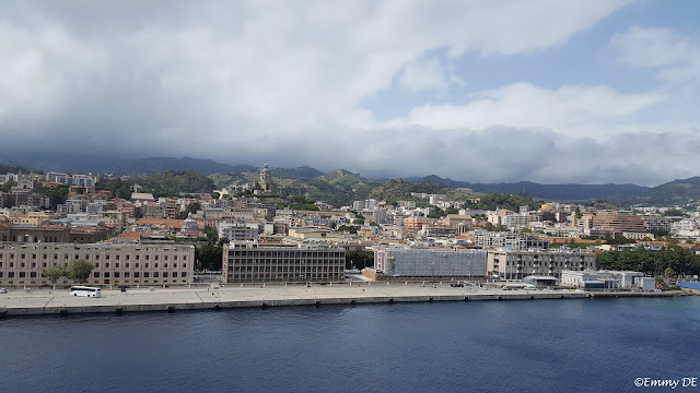 Messina ~ Sicily ~ Italy by ©Emmy DE