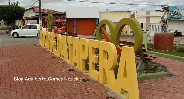 Justiça suspende pensões vitalícias de viúvas de ex-prefeitos e vice-prefeitos de São José da Tapera
