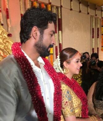 Malayalam-Actress-Bhavana-Tied-Knot